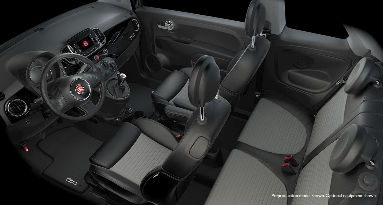 New 2016 FIAT 500 Turbo for sale near Allentown PA Bethlehem PA