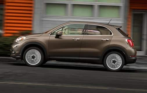 2016 Fiat 500X First Drive – Review – Car and Driver
