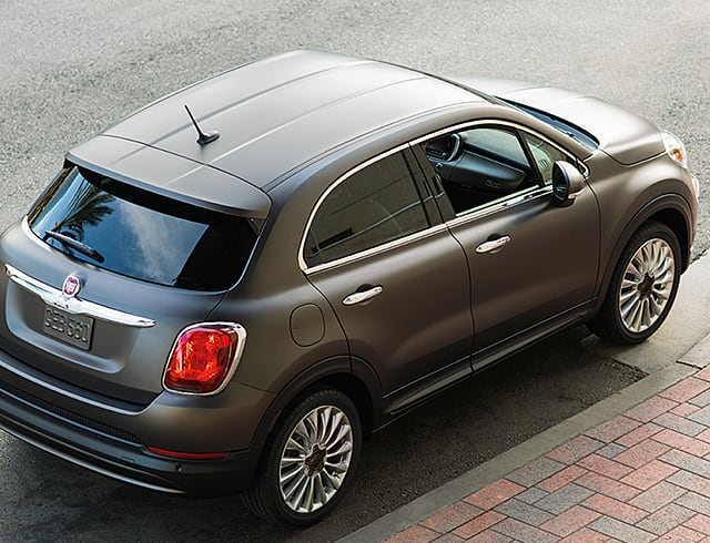 fiat 500x awd crossover from fiat fiat mobile. Black Bedroom Furniture Sets. Home Design Ideas