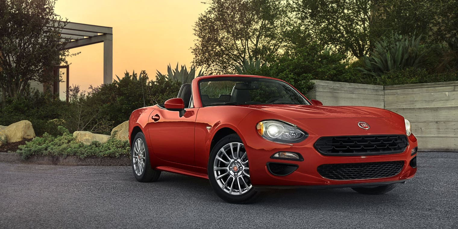 new 2017 fiat 124 spider for sale near allentown pa bethlehem pa lease or buy a new 2017 fiat. Black Bedroom Furniture Sets. Home Design Ideas