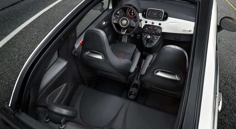 Beste 2019 FIAT® 500   See Interior & Exterior Pictures WZ-85