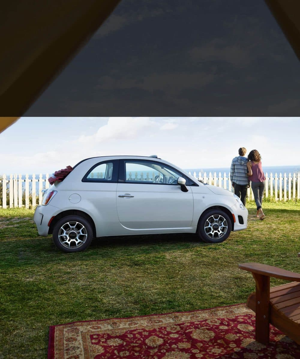 2019 Fiat 500 Italian Styled Pop Lounge And Sport