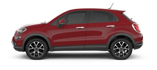 FIAT USA Official Site - New Cars & Crossovers